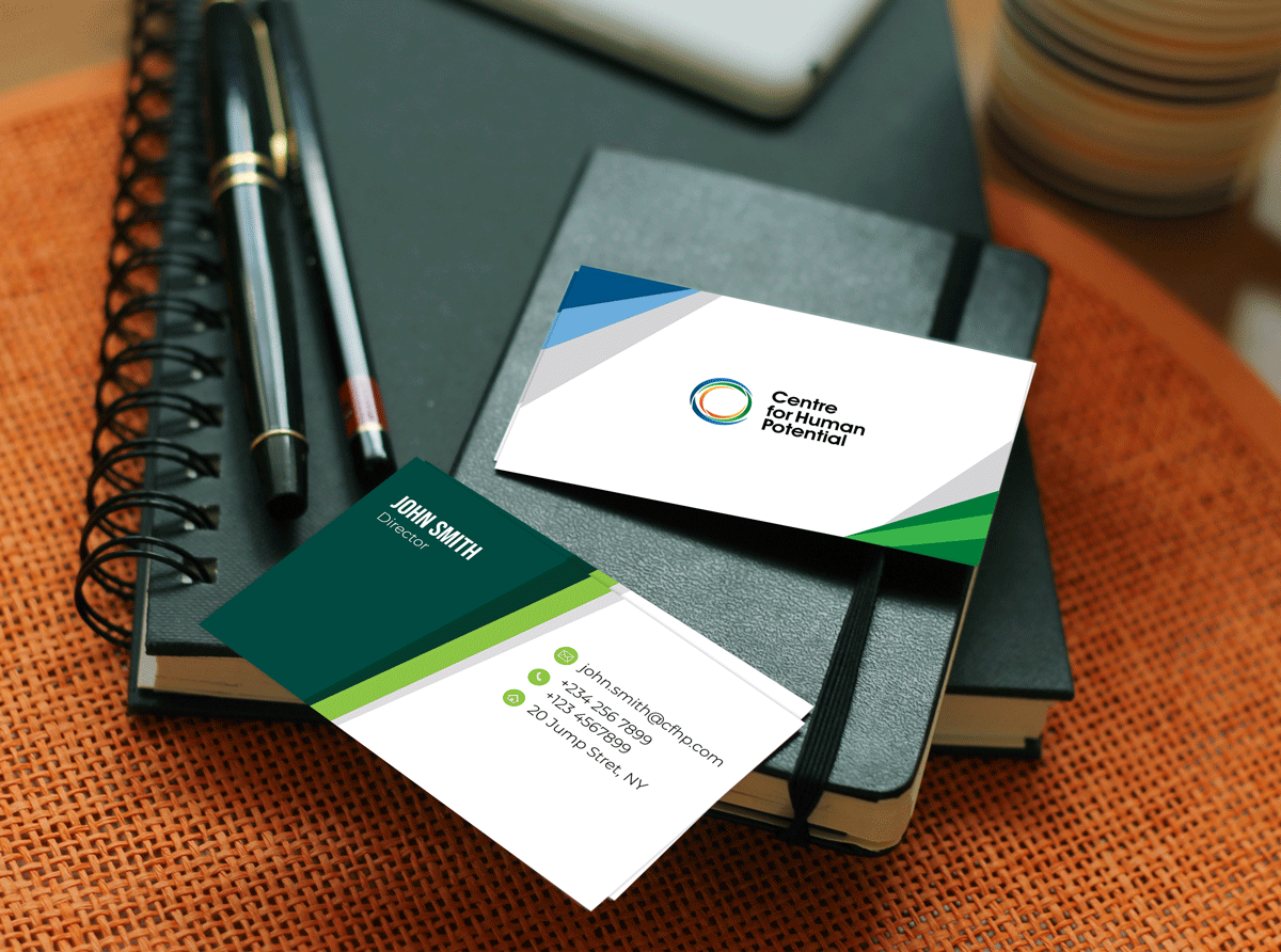cfhp business card